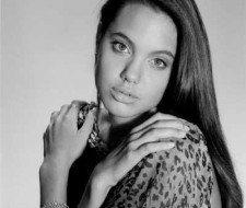 La rinoplastia de Angelina Jolie