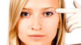 Remodelar el rostro con inyecciones faciales