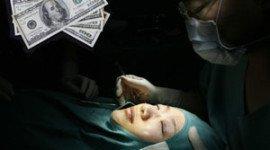 Las operaciones de cirugía estética caen un 30% en España por la crisis