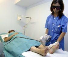 ¿Es segura la depilación láser en centros de estética y peluquerías?