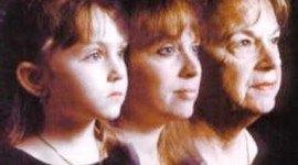 Madres e hijas envejecen de la misma forma