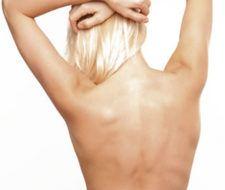 ¿Quitar costillas para reducir la cintura? ¿Platino para la nariz?