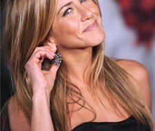 Jennifer Aniston en contra del Botox