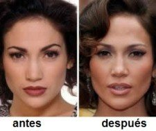 Operaciones Jennifer López