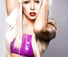 Lady Gaga a punto de confiar en la cirugía estética para combatir su depresión