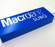 Macrolane, la revolución del ácido hialurónico