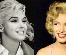 Operaciones de Marilyn Monroe