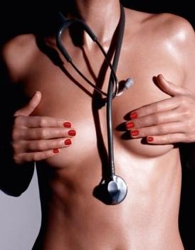 Implant la ruptura de pecho