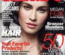 Megan Fox dice que la cirugía estética no es la solución a la autoestima personal