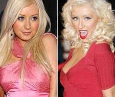 Operaciones de Christina Aguilera