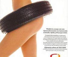 ¿Adiós a la publicidad de productos para adelgazar y cirugía estética?