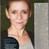 Lipodistrofia: la niña con arrugas